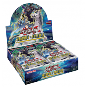 YGO - Shadows in Valhalla - Booster Display (24 Packs) - DE