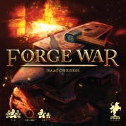 Forge War 2nd Printing - EN