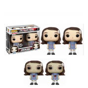 Funko POP! - The Shining: The Grady Twins - Vinyl Figures 2-Pack 10cm Assortment (2+1 chase pack)