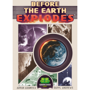 Before the Earth Explodes - EN