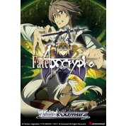 Weiß Schwarz - Booster Display: Fate/Apocrypha (20 Packs) - EN