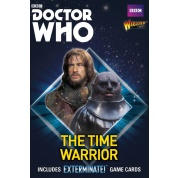 Doctor Who: The Time Warrior - EN