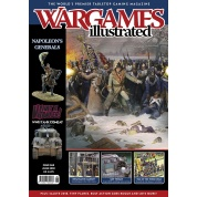 Wargames Illustrated Issue 368 June Edition 2018 - EN