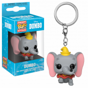 Funko Pocket POP! Keychain Dumbo - Dumbo Vinyl Figure 4cm