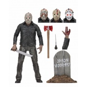 "Friday the 13th - Ultimate Part 5 ""Dream Sequence"" Jason Action Figure 18cm"