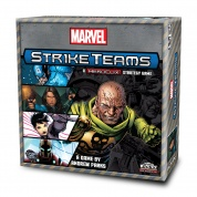 Marvel Strike Teams Strategy Game - EN