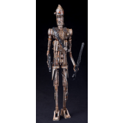 Star Wars - Bounty Hunter IG-88 ARTFX+ 1/10 PVC Statue 21cm