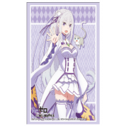Bushiroad Standard Sleeves Collection - HG Vol.1615 (60 Sleeves)