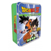 Dragon Ball Z: Over 9000! - EN