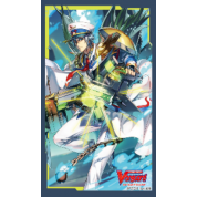 Bushiroad Sleeve Collection Mini - Vol.344 (70 Sleeves)