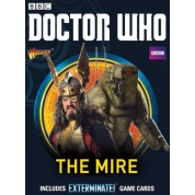 Doctor Who: The Mire - EN