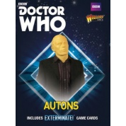 Doctor Who: Autons - EN