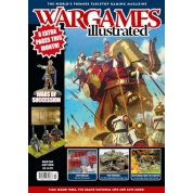 Wargames Illustrated Issue 369 July Edition 2018 - EN