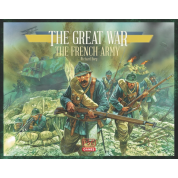 Commands and Colours The Great War: French Expansion - EN