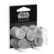 FFG - Star Wars Legion - Premium Trooper Bases