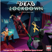 The Captain Is Dead: Lockdown - EN