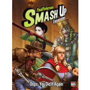 Smash Up: Oops You Did it Again - EN
