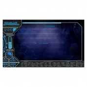 Traveller CCG Playmat A