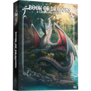 Book of Dragons (Tuck Box) - EN