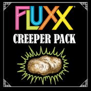 Fluxx Creeper Pack - EN