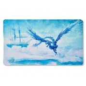 Dragon Shield Play Mat - Celeste Clear Blue
