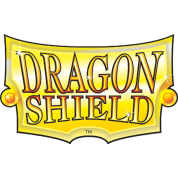 Dragon Shield Play Mat - Azokuang Clear