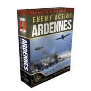 Enemy Action: Ardennes - EN
