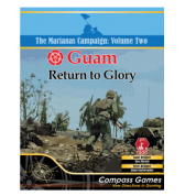 Guam: Return to Glory - EN