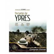 Red Poppies Campaigns: The Battles for Ypres - EN