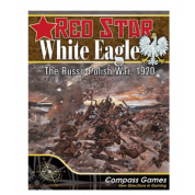 Red Star White Eagle - EN