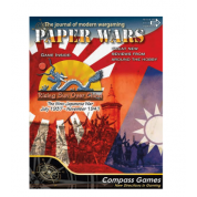 Paper Wars Issue 83: Rising Sun over China - EN