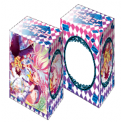"Bushiroad Deck Holder Collection - ""No Game No Life"" Vol. 447"