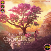 The Legend of the Cherry Tree - EN