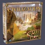 FFG - Civilization Board Game - EN