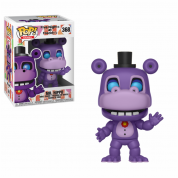Funko POP! FNAF 6 Pizza Sim - Mr. Hippo Vinyl Figure 10cm