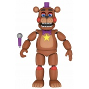 Funko FNAF: Pizza Sim - Rockstar Freddy Action Figure 13cm