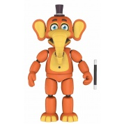 Funko FNAF: Pizza Sim - Orville Elephant Action Figure 13cm