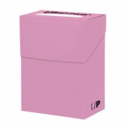 UP - Deck Box Solid - Hot Pink