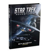 Star Trek Adventures - Beta Quadrant sourcebook - EN