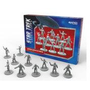 Star Trek Adventures - Borg Collective - EN