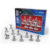 Star Trek Adventures - The Next generation away team - EN