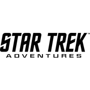 Star Trek Adventures - The Next generation Klingon tile set - EN