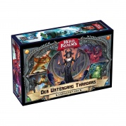 Hero Realms - Kampagnendeck - Der Untergang Thandars Display - DE (Set of 6)
