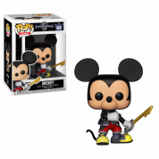 Funko POP! Kingdom Hearts 3: Mickey Vinyl Figure 10cm
