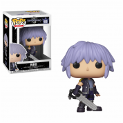 Funko POP! Kingdom Hearts 3: Riku Vinyl Figure 10cm