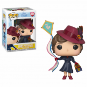 Funko POP! Mary Poppins - Mary with Kite Vinyl Figure 10cm