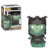 Funko POP! LOTR/Hobbit: Dunharrow King Vinyl Figure 10cm