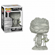 Funko POP! Metallica: Lady Justice Vinyl Figure 10cm