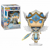 Funko POP! Vinyl: Games: Summoners War: Camilla Vinyl Figure 10cm
