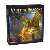 Vault of Dragons - EN